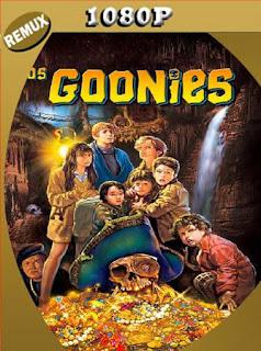 Los Goonies (1985) Remux [1080p] [Latino] [GoogleDrive] [RangerRojo]