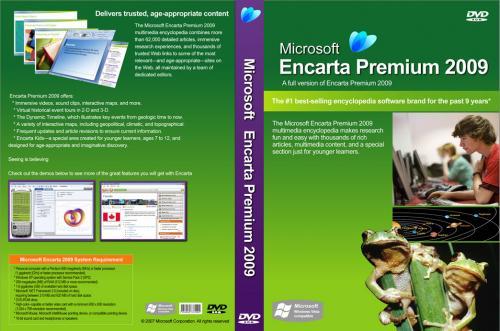 enciclopedia encarta 2011 gratis