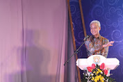Bandara Jenderal Besar Soedirman Dioperasikan, Ganjar: Ini Mimpi yang Cukup Panjang