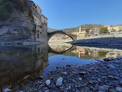 Il ponte di Dolceacqua