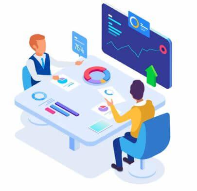 لماذا تحليلات البيانات هي المستقبل للشركات الصغيرة