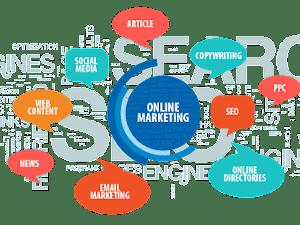 Điều kiện áp dụng Marketing Online