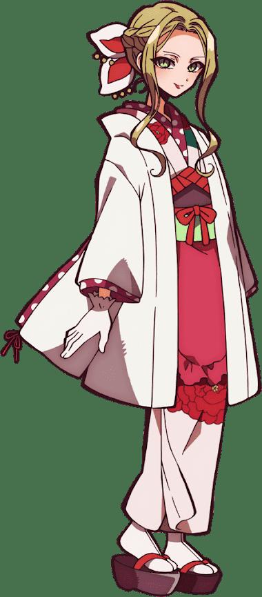 Yako (Jibaku Shounen Hanako-kun)