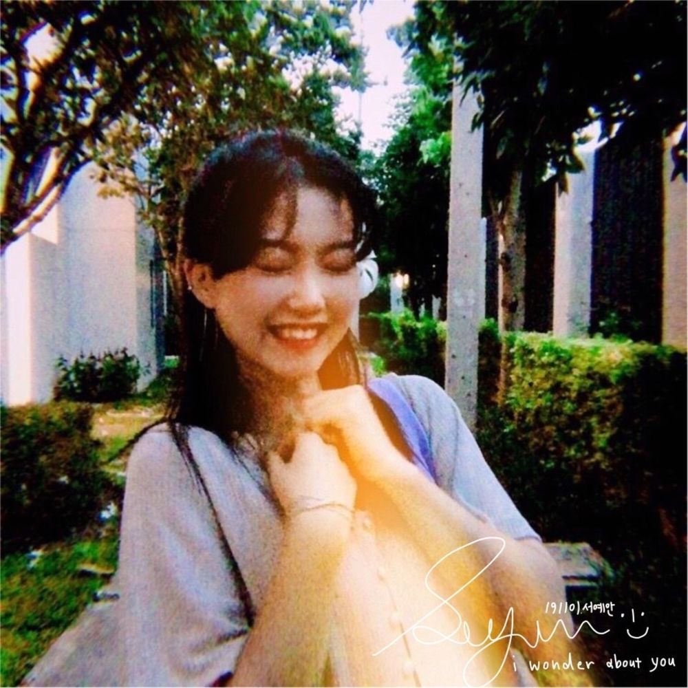 Seo Ye Ahn – Wonder – Single
