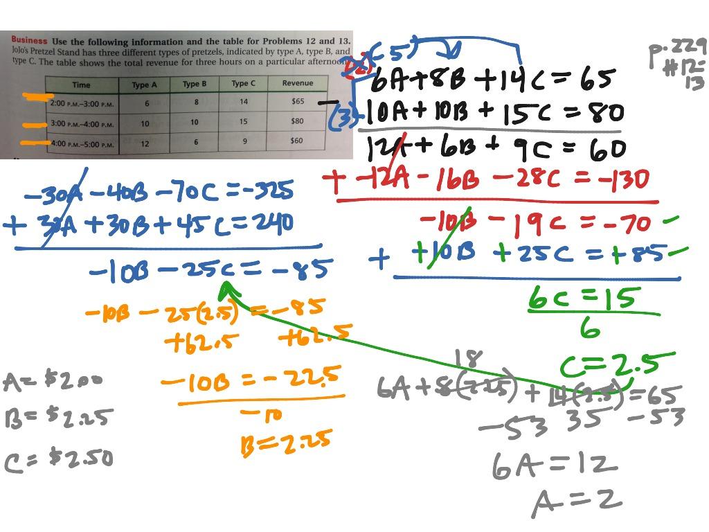 determinan matriks 3x3 - wood scribd indo