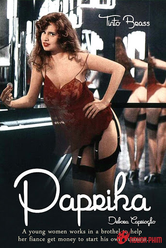 Paprika Full Italy 18+ Adult Movie Online Free