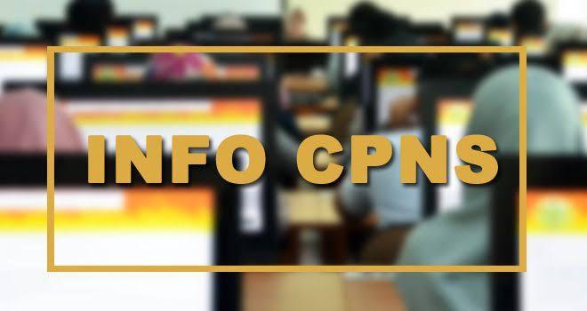 Info SKB CPNS Sungai Penuh Yang Terupdate Baca Sini
