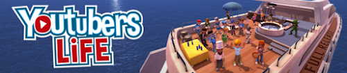 Youtubers Life (PC) Completo PT-BR via Torrent