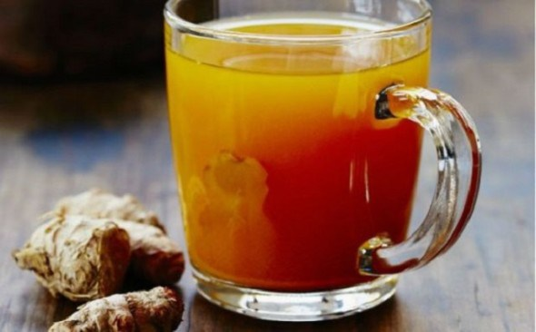 For Smokers And Ex Smokers -This Juice of Three Plants Will Clean Your Lungs  Napitak
