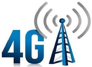 Pengertian 4G