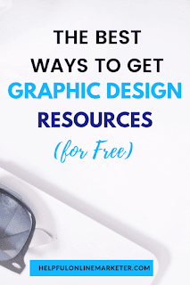 Get graphic design resources for free!