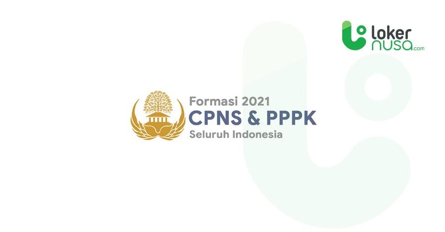 CPNS Seluruh Indonesia
