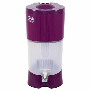 TATA Swach Desire 27 Litre Water Purifier