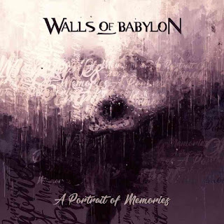 "Το video των Walls of Babylon για το ""My Disguise"" από το album ""A Portrait of Memories"""