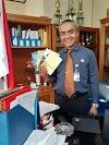 Januardi, S.Pd Kepala SD Negeri 11 CGB Kota Bukittinggi Rilis 2 Buku Terbaru