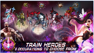 Download Magic Rush: Heroes