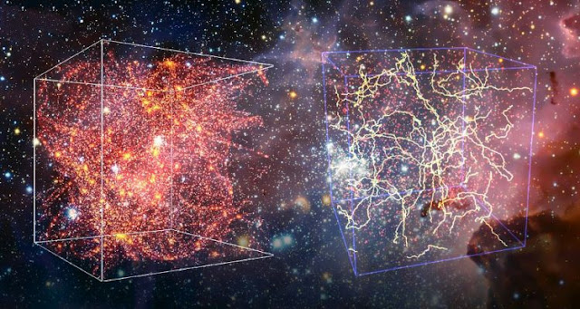 If they exist, cosmic strings would be much harder to detect than expected