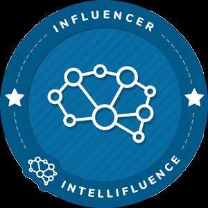 Intellifluence Badge