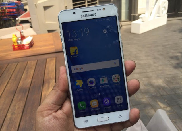 Harga Samsung Galaxy J5 2016 Terbaru