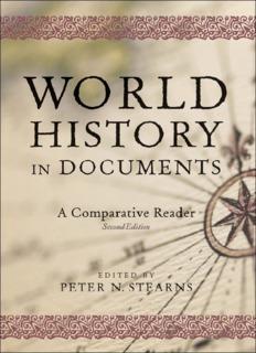 History PDF Books