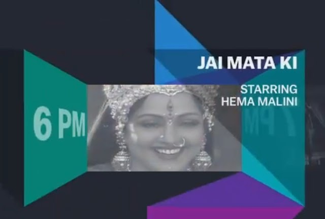 Watch JAY MATA KI Pauranik Series on DD National