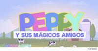 POS2 PEPPY Y SUS MÁGICOS AMIGOS