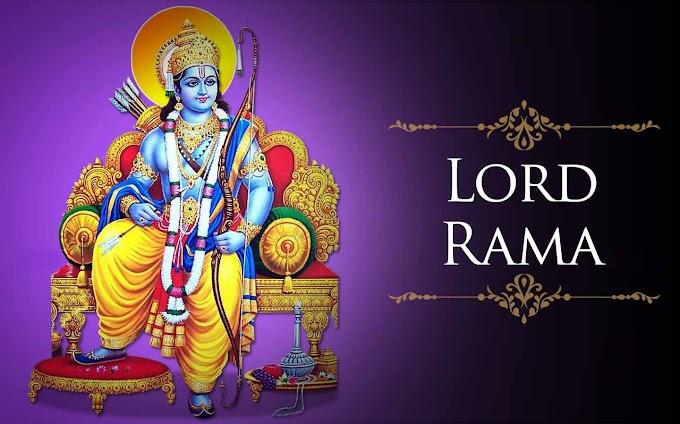 Lord Rama myth or truth ?