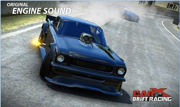 Download CarX Drift Racing Mod Apk v1.4.0 Data Terbaru ...