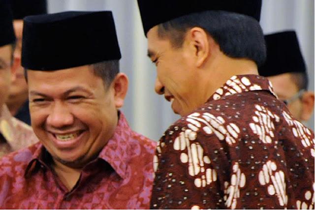 Fahri Hamzah Ditawari Jokowi jadi Dubes RI di Vatikan, Kemasi Barang Siap Pisahan