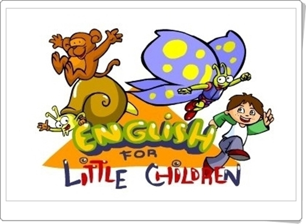 """English for Little Children"" (Aplicación interactiva de Inglés)"