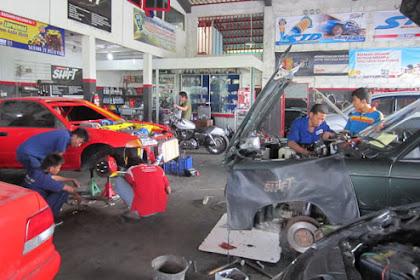 Lowongan Kerja Pekanbaru : Ismi Motor April 2017