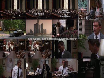 Presunto Inocente | 1990 | DESCARGAR CINE CLASICO