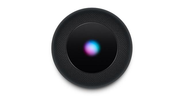 Smart Speaker Review Apple HomePod
