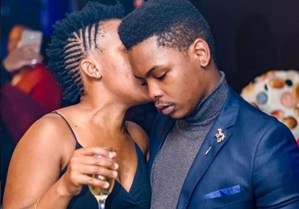 Zodwa Wabantu's Heartfelt Post To Ntobeko Linda Leaves Twitter With More Questions