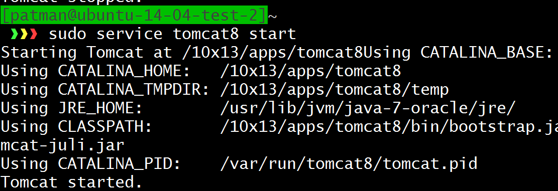 WhiteBoard Coder: Install and setup Jenkins 1 6 on Tomcat 8