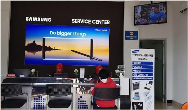 Service Center Samsung Condet Jakarta Timur