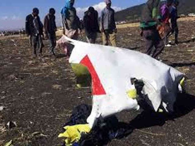 Tanggapi Kecelakaan Ethiopian Airlines, Boeing Rilis Sebaris Pernyataan