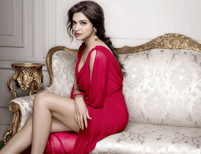 Deepika Padukone | Famous Celebrity Bible