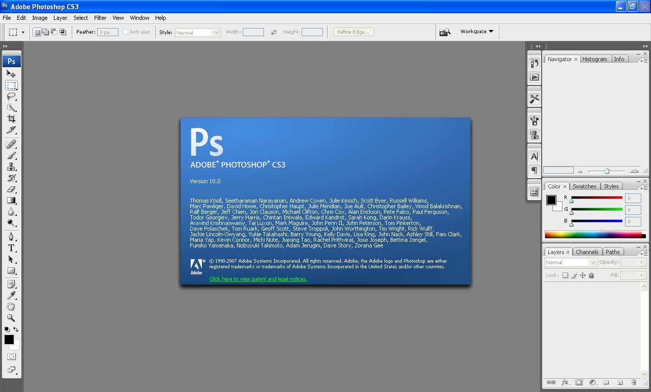 Photoshop cs3 portable free download by parttokissca issuu.