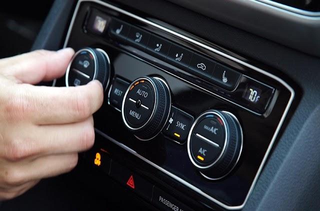 4 Cara Mengetahui Penyebab AC Mobil Tidak Dingin