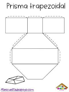 clasificación de los cuerpos geométricos