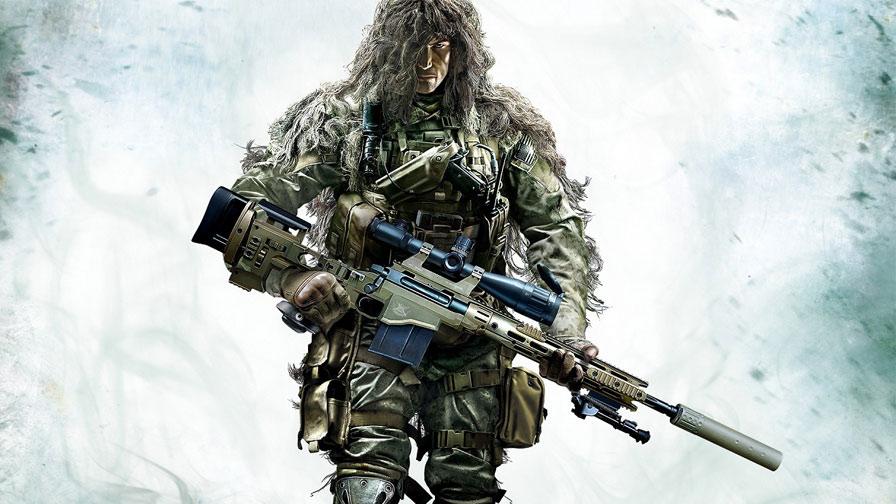 Os melhores jogos de sniper no PC