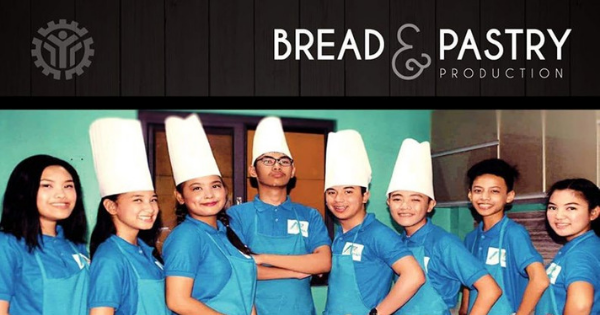 Bread & Pastry Production | FREE TRAINING