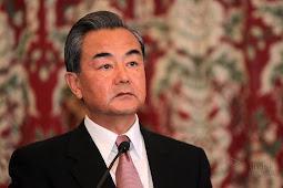 Menteri Luar Negeri Tiongkok, Wang Yi Akan Kunjungi Indonesia pada 12 Januari