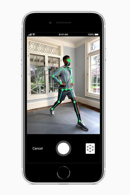 3 Great Specs of the iPhone SE Front Camera