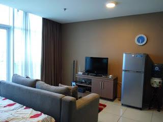 Sewa Apartemen Citylofts Jakarta Pusat