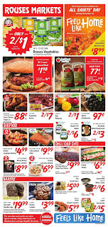 ⭐ Rouses Ad 10/28/20 ⭐ Rouses Weekly Ad October 28 2020