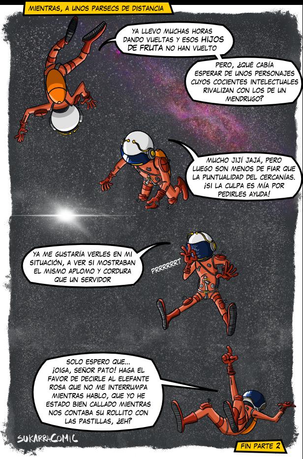 197 - Aplomo y cordura
