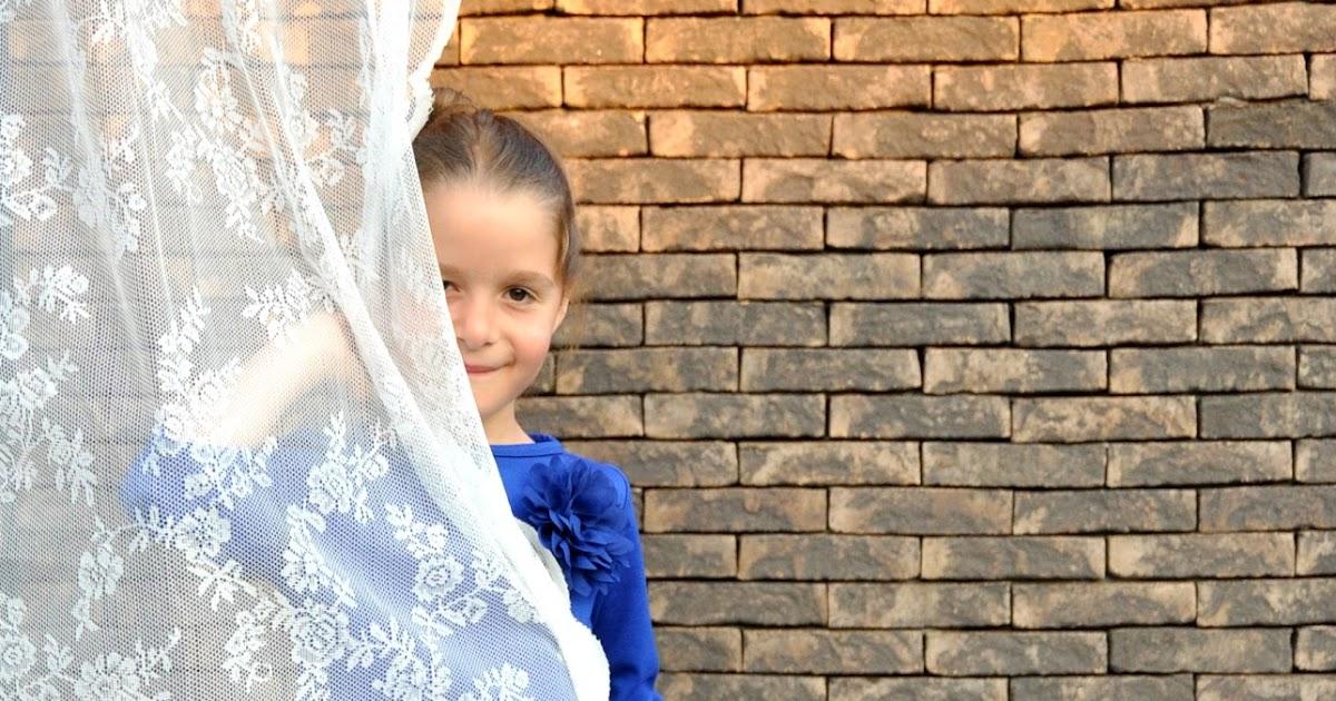 Blauw jurkje vriendin - 5 4