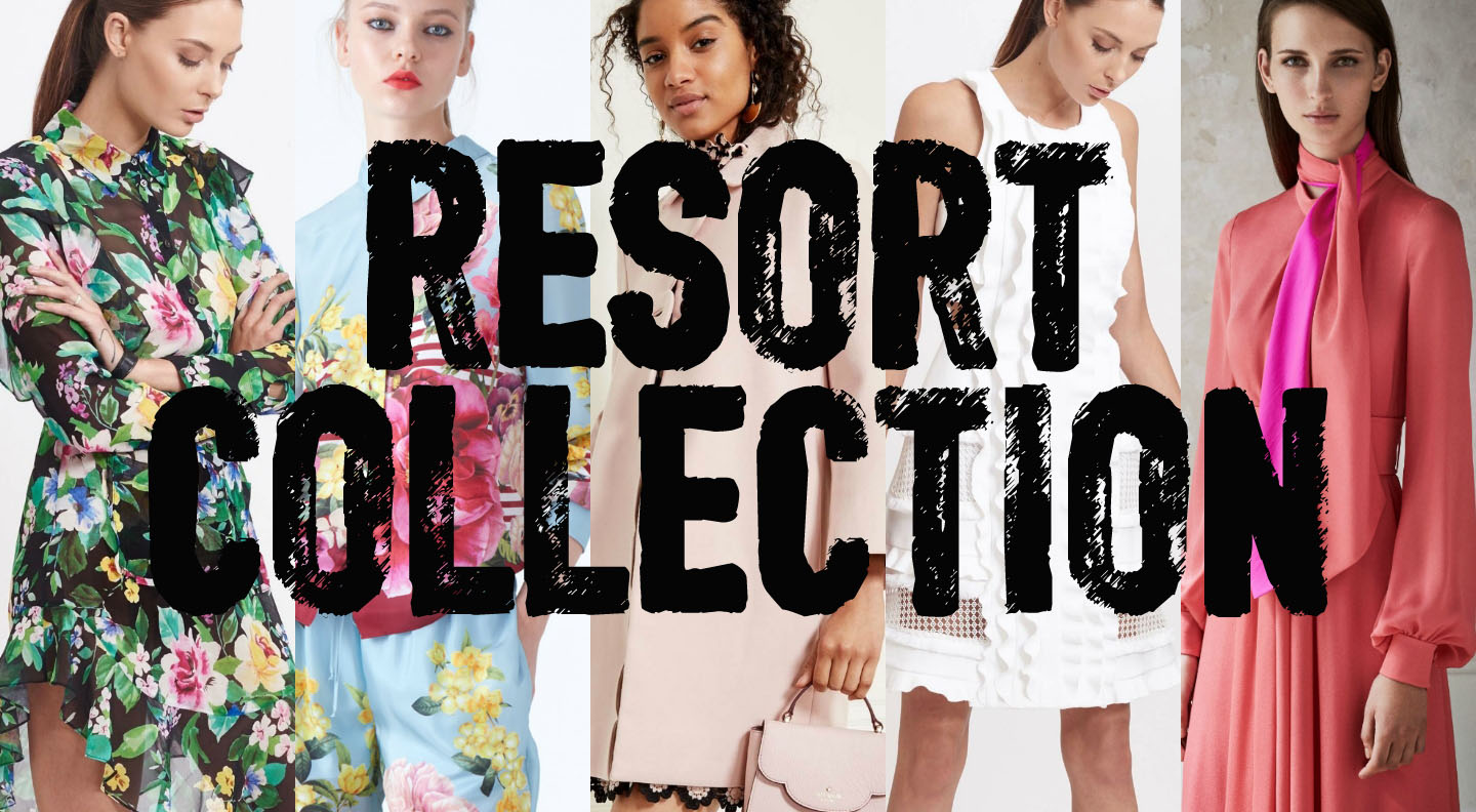 Eniwhere Fashion - Resort Collection